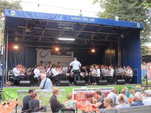 Concert Gierle 2016-04