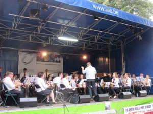 Concert Gierle 2016-07