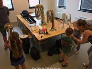 Muziekinitiatie 2018 6