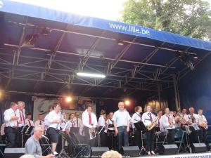 Concert Gierle 2016-08