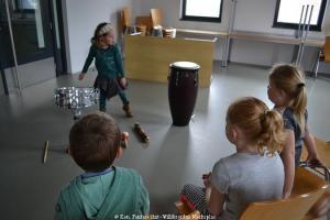 Muziekinitiatie 2018 13